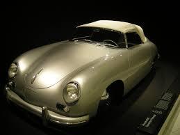 Porsche 1954 File Stuttgart Jul 2012 14 Porsche Museum 1954 Porsche 356