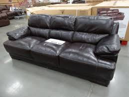 Costco Sectional Sofas Sectional Leather Sofa Costco Centerfieldbar Com