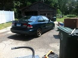 nissan altima coupe engine swap honda civic questions i have a 98 ex coupe with a ls v swap im