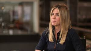 office christmas party jennifer aniston