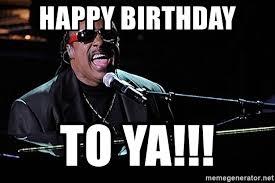 stevie wonder happy birthday happy birthday to ya stevie wonder piano meme generator