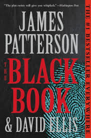 the black book by patterson david ellis paperback