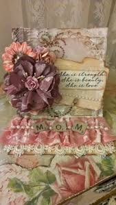 kitty u0027sscrappost victorian chic easel card cards only