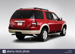 suv ford explorer ford explorer eddie bauer suv stock photo royalty free image