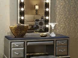 Granite Top Bedroom Furniture Sets by Furniture Unique Bedroom Sephora Style Lighted Mirror Vanity