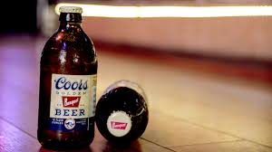 coors light on sale near me back to the future with the coors banquet bottle millercoors