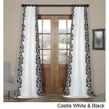 Demask Curtains Damask Curtains Drapes For Less Overstock