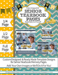 senior yearbook pages u2013 memory pages u2013 yearbook ad u2014 black eyed