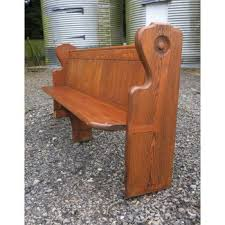 Antique Woodworking Benches Sale by Old Antique Church Pews U0026 Benches For Sale Cut To Size Top