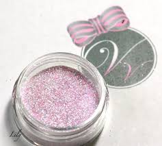 Violet Vase Glitter U2013 Violet Voss Cosmetics