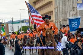 map gallery annual sun bowl parade set for thursday el paso s