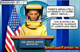 17 Best Ebola Humor Images - obama reacts to ebola humor alert brotherwatch