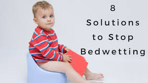 bed wetting solutions 8 solutions to stop bedwetting