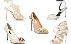 wedding shoes sale 21 designer wedding shoes on sale footwear news