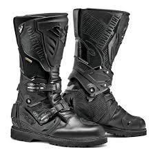 motorbike boots australia sidi adventure 2 gore tex motorcycle boot black size 43 sidi