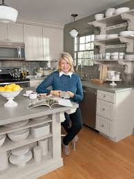 martha stewart kitchen island martha stewart sharkey gray kitchen ideas houzz
