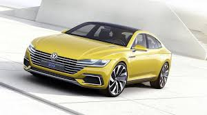 2018 vw passat new concept first drive 2018 car review