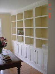 White Bookcase With Storage Best 25 Custom Bookshelves Ideas On Pinterest Built In Bookcase