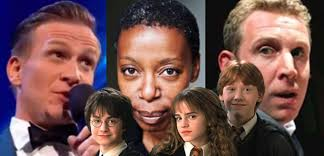 Harry Potter Hermione Cursed Child Meet The New Harry Potter Hermione Granger U0026 Ron