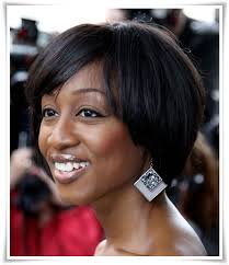 black women with 29 peice hairstyle 55 winning short hairstyles for black women
