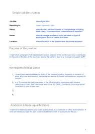 Machine Operator Job Description Rf Engineer Job Description