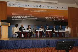 conference high level conference on climate change assessment and adaptation