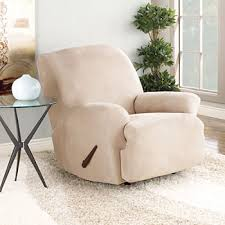recliner slipcovers slipcovers for the home jcpenney