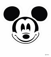 pumpkin carving templates disney mickey mouse and minnie mouse