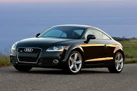 2014 audi tt reviews and rating motor trend