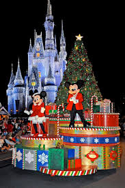 how to celebrate the holidays at disney world travelingmom