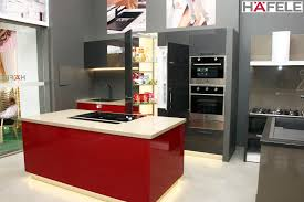 Hafele Kitchen Designs Häfele Design Studio Will Give Customers A Complete Overview And