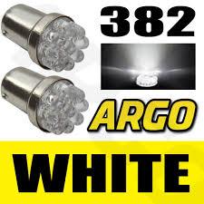 Led Light Bulbs Ebay by 9 Led Reverse Light Bulbs Peugeot 106 107 206 207 306 Ebay