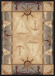 stylish inspiration ideas nautical themed area rugs fresh nautical