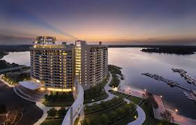 Bay Lake Tower 3 Bedroom Villa Bay Lake Tower At Disney U0027s Contemporary Resort 2017 Room Prices