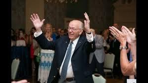 eyes on houston celebrating bill sherrill at 90