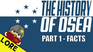 the history of osea part 1 episode 6 stuff about ace combat