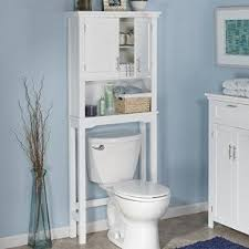 Bathroom Space Saver Shelves Bathroom Storage Shelving Foter