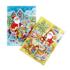 chocolate advent calendar christmas milk chocolate advent calendar buy chocolate advent