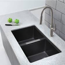 Best  Black Sink Ideas On Pinterest Floating Shelves Kitchen - Round sink kitchen