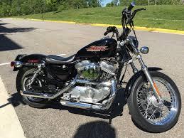 harley davidson sportster 883 in virginia for sale used