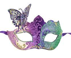 mardi gras masks madi gras mask vt papermache and metal mardi gras mask