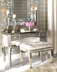 Makeup Vanity Jewelry Armoire Sauder Computer Armoire White Ashley Wood Make Up Vanity Table