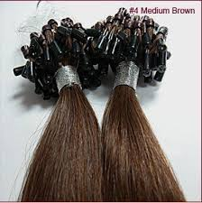 microbead extensions 100 strands 20 remy micro bead loop 50 grams 4