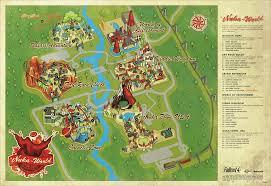 Naruto World Map by Image Nuka World Map Png Fallout Wiki Fandom Powered By Wikia