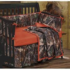 Camo Crib Bedding For Boys Camo Baby Bedding
