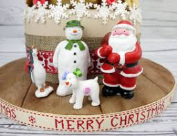Christmas Cake Decorations Shop by Cake Decorations U0026 Cake Toppers