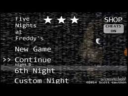 apk for android 2 3 fnaf 1 2 3 4 5 mod apk link in the description android samsung