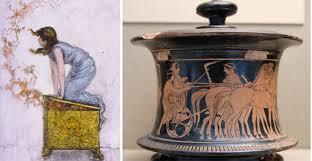 il vaso di pandora il vaso di pandora quali sono le origini mito