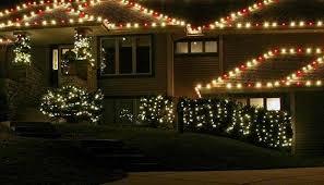 outdoor christmas lights for bushes indoor and outdoor lighting idea and diy democraciaejustica