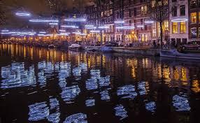 amsterdam light festival boat tour 5 of the best ways to see the amsterdam light festival i amsterdam